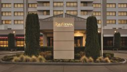 Hotel RADISSON SEATTLE AIRPORT - Seattle (Washington)