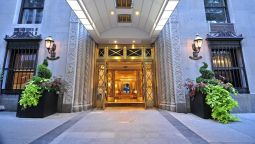Hotel The Lombardy Preferred CON - New York (New York)