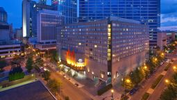 Hotel DoubleTree by Hilton Nashville Downtown - Nashville (Tennessee)