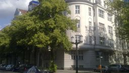 Gribnitz Hotel-Pension - Berlin
