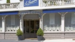 Best Western Grand Hotel De Bordeaux - Aurillac