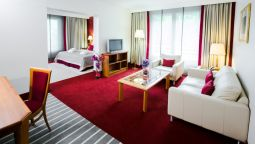 Junior Suite Dorint An den Westfalenhallen Dortmund