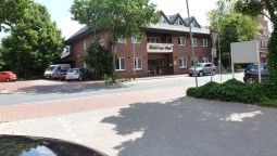 Hotel Zur Post - Holdorf