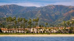 Hotel Hilton Santa Barbara Beachfront Resort - Santa Barbara (Kalifornien)