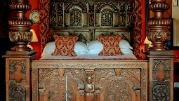 Hotel Noel Arms - Chipping Campden, Cotswold