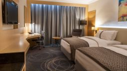 Chambre Holiday Inn AMMAN