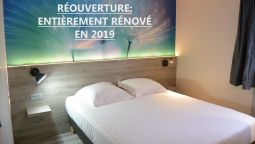 Hotel Kyriad Direct Torus Sud Chambray Les Tours - Chambray-lès-Tours