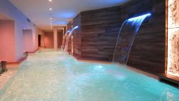 Hotel Columbia Wellness SPA - Montecatini Terme