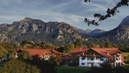 Hotel Sommer Wellness & SPA - Füssen