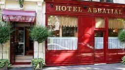 Hotel Abbatial Saint-Germain - Paris
