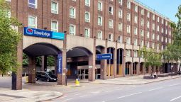 Hotel TRAVELODGE LONDON FARRINGDON - London