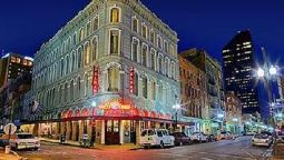 The Pelham Hotel - New Orleans (Louisiana)