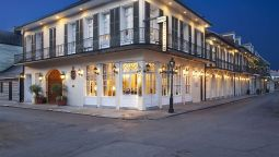 Chateau Hotel - New Orleans (Louisiana)