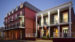 Hotel LE RICHELIEU - New Orleans (Louisiana)