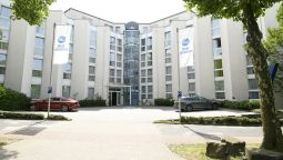 Hotel Best Western Ypsilon - Essen