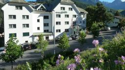 Typically Swiss Hotel Altana - Scuol