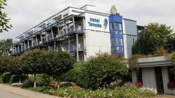 Wellness Hotel Tenedo Thermalquellen Resort Bad Zurzach - Bad Zurzach