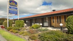 BEST WESTERN ENDEAVOUR MOTEL - Thornton