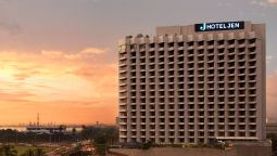 Hotel Jen Manila formerly Traders Hotel Manila - Pasay City