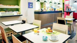 Hotel ibis Styles Luxembourg Centre Gare - Luxemburg