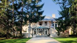Hotel Wheatleigh - Lenox (Massachusetts)