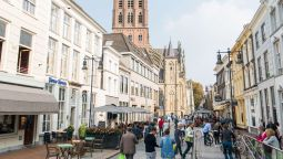 Best Western Plus City Centre Hotel Den Bosch Formerly knowned as Best Western Euro Hotel - 's-Hertogenbosch