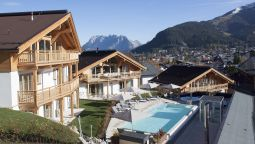 St. Peter Hotel & Chalets - Seefeld in Tirol