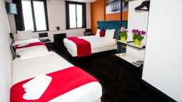 Antwerp Hotel National - Amberes