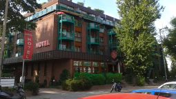 Solitaire Hotel & Boardinghouse - Berlin