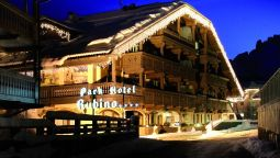 Hotel Rubino Executive - Campitello di Fassa