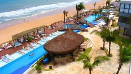 Hotel Ocean Palace Beach Resort & Bungalows - Natal