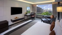 InterContinental Hotels GRAND STANFORD HONG KONG - Hongkong