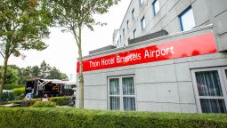 Hotel Thon Brussels Airport - Brüssel