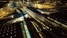 Sheraton Paris Airport Hotel & Conference Centre - Roissy-en-France
