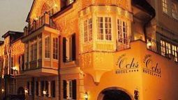 Hotel Goldener Ochs - Bad Ischl