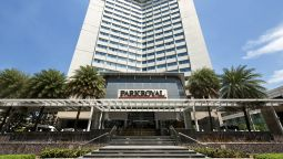 Hotel Parkroyal On Kitchener Road - Singapore