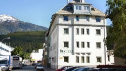BinderS Budget City-Mountain Hotel - Innsbruck