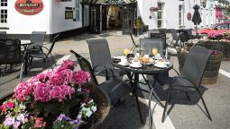 Lansdowne Arms Hotel - Kenmare, Kerry