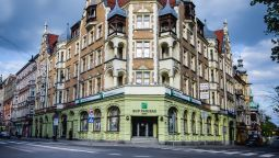 Hotel Diament Plaza - Gliwice