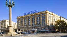 Hotel MDM City Centre - Warsaw