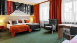 Hotel MDM City Centre - Varsovia