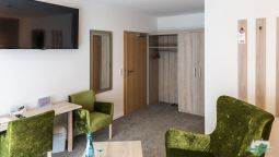Junior Suite Zum Landsberger Hof