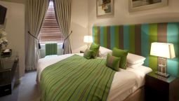 Hotel New Linden Town House - London