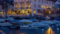 Hotel Lakeview Le Rivage - Lutry