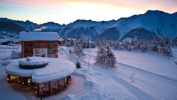 Hotel Royal - Riederalp
