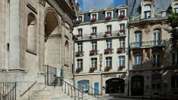 Hotel Best Western Crystal - Nancy