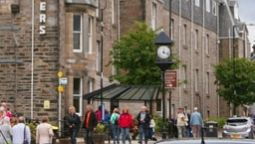 Hotel Fishers - Pitlochry, Perth and Kinross
