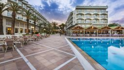 Hotel Apollo Beach - Rodos