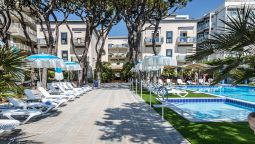 Hotel Excelsior Hotel Excelsior - Jesolo