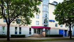 PARK INN BY RADISSON MUNICH - Munich